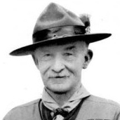 Robert Baden-Powell, Founder